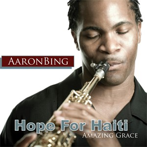 Aaron Bing Cover