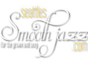 Seattles Smooth Jazz Radio logo