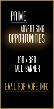 Email for Advertising Info